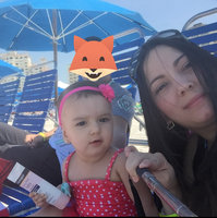 Neutrogena Pure & Free Baby Sunblock SPF 60+ uploaded by Carolina E.