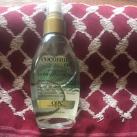 OGX® Coconut Oil Weightless Hydrating Oil Mist uploaded by Kimberly J.