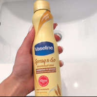 Vaseline Spray & Go Moisturizer in Total Moisture uploaded by Gigi C.