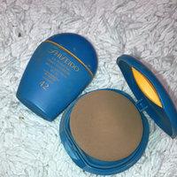 Shiseido UV Protective Liquid Foundation SPF 42 uploaded by Laura N.