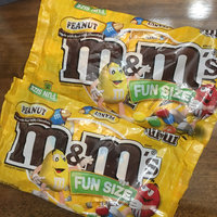 M & M's Fun Size Peanut Chocolate Candy, 10.57 Oz uploaded by Melisa L.