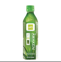 Alo Awaken Wheatgrass Real Aloe Vera uploaded by Yessenia C.