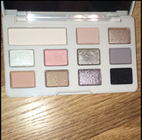 Too Faced White Chocolate Chip Eye Shadow Palette uploaded by Hannah G.