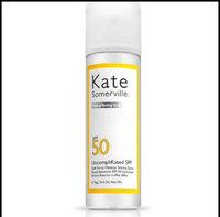 Kate Somerville UncompliKated SPF 50 Soft Focus Makeup Setting Spray uploaded by Jennifer A.