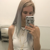 One 'n Only Argan Oil Hair Color Perfect Intensity Pastel Lilac uploaded by Courtney D.