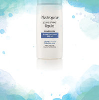 Neutrogena® Pure & Free® Liquid Sunscreen Broad Spectrum Spf 50 uploaded by Brandy H.
