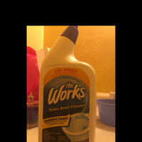 Home Care Labs 24oz Toilet Bowl Cleaner 33317WK uploaded by Melissa D.