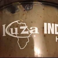 Kuza 100%indian Hemp Hair & Scalp Treatment 18 Oz [SEALED] uploaded by Lamaria H.