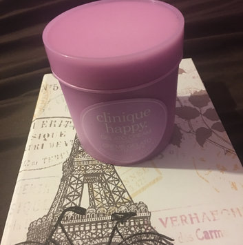 Clinique Happy Gelato Cream For Body uploaded by Layla C.