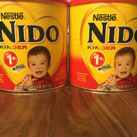 Nestlé Nido 1+ Kinder Formula for Toddlers - 4.85 lbs. uploaded by Tatiana M.