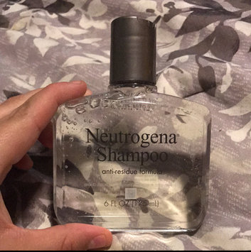 Neutrogena Anti-Residue Shampoo uploaded by Blaire G.