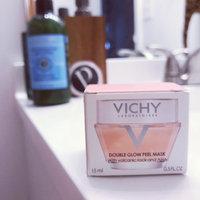Vichy Double Glow Facial Peel Mask uploaded by Tabitha S.