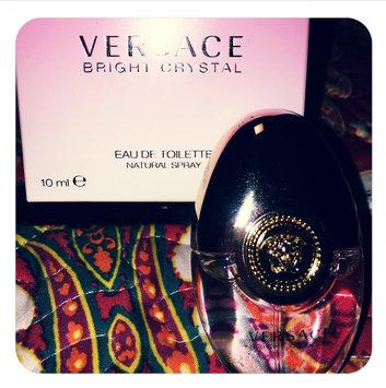 Versace Bright Crystal Eau de Toilette Spray uploaded by L L.