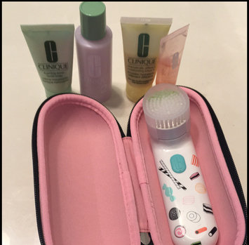 Clinique Cleansing by Clinique Sonic System Purifying Cleansing Brush uploaded by Jeorgia P.