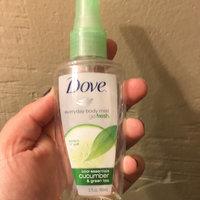 Dove go fresh Body Mist uploaded by Rachel H.