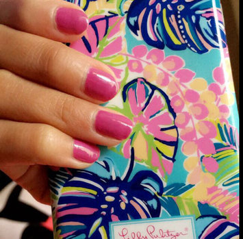 Kiko Milano Nail Lacquer uploaded by Bianca R.