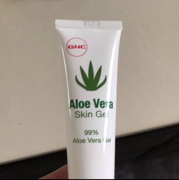 GNC Aloe Vera Skin Gel uploaded by Agripina H.