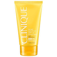 Clinique Body Cream SPF 30 with Solar Smart uploaded by Jorge F.