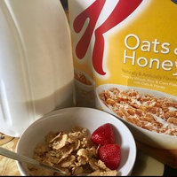 Special K Multigrain Cereal uploaded by Shikha W.