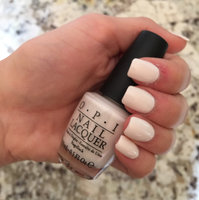 OPI Nail Lacquer, OPI Soft Shades Pastel Collection, It's In The Cloud T71 0.5 Fluid Ounce uploaded by Ashley W.