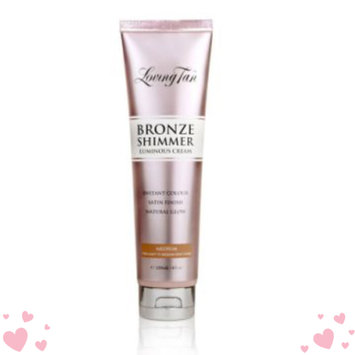 Loving Tan Bronze Shimmer Luminous Cream uploaded by angela c.