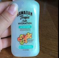 Hawaiian Tropic® Silk Hydration Weightless After Sun Lotion uploaded by Leah B.