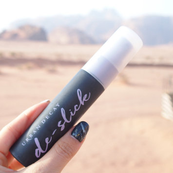 Urban Decay De-Slick Makeup Setting Spray uploaded by Pitsinee S.