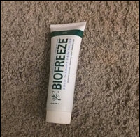BIOFREEZE Cold Therapy Pain Relief Gel uploaded by Joanna R.