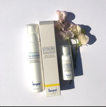 Photo of Supergoop! Defense Refresh Setting Mist SPF 50 uploaded by Wonder R.