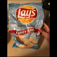 LAY'S® Lightly Salted Potato Chips uploaded by Sneha T.