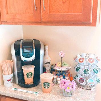Starbucks uploaded by Maria R.