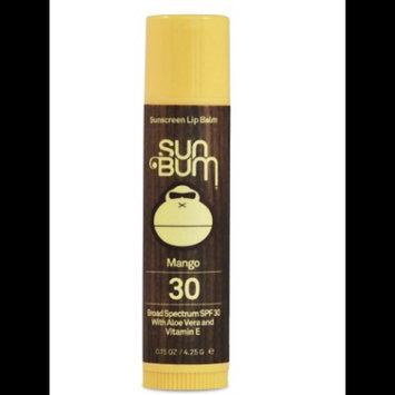 SUN BUM SPF 30 Lip Balm - Mango uploaded by Mia S.