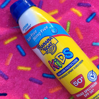 Banana Boat Kids Continuous Spray Sunscreen, SPF 50+, Fragrance Free, Water Resistant, 6 Oz + Yes to Tomatoes Moisturizing Single Use Mask uploaded by Maria W.