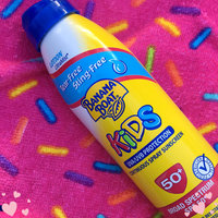 Banana Boat Kids Tear-Free Sting-Free UltraMist Lotion Continuous Spray Sunscreen With SPF 50 uploaded by Maria W.