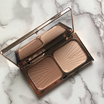 Photo of Charlotte Tilbury Filmstar Bronze and Glow uploaded by Jessica F.