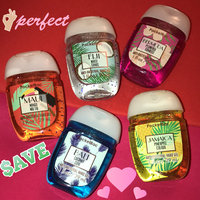 Bath & Body Works PocketBac Sanitizers uploaded by Kristel H.