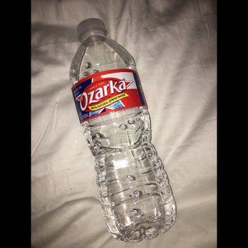 Photo of Ozarka® 100% Natural Spring Water uploaded by Blessed H.
