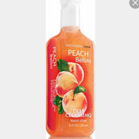 Anti-bacterial Bath & Body Works Peach Bellini uploaded by Erika C.