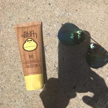 Sun Bum SPF 50 Moisturizing Sunscreen - White - One-Size uploaded by LydiEm Y.