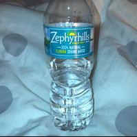 Zephyrhills® 100% Natural Spring Water uploaded by Linda S.