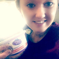 Light & Fit® Caramel Fudge Pretzel Nonfat Greek Yogurt Crunch uploaded by April S.