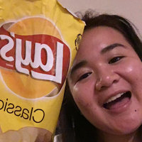 Lay's® Classic Potato Chips uploaded by Bheiya E.