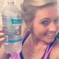 Clear American Pineapple Coconut Sparkling Water, 33.8 fl oz uploaded by Nicole B.