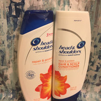 Head & Shoulders Damage Rescue Dandruff Conditioner uploaded by Shannon W.
