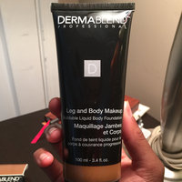 Dermablend Professional Leg and Body Cover uploaded by Christine M.