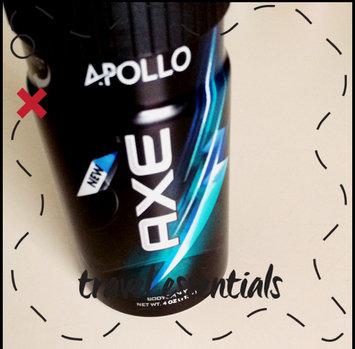 Photo of AXE Deodorant Body Spray uploaded by Lizette R.