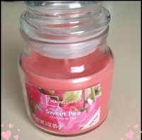 Mainstays 3 oz Candle, Sweet Pea uploaded by Lizette R.