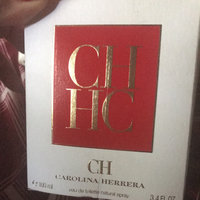 Carolina Herrera Eau de Toilette Spray 3.4oz uploaded by Eliani C.