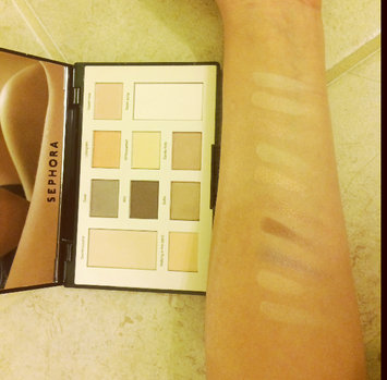 Photo of SEPHORA COLLECTION Colorful Eyeshadow Photo Filter Palette uploaded by Viana P.