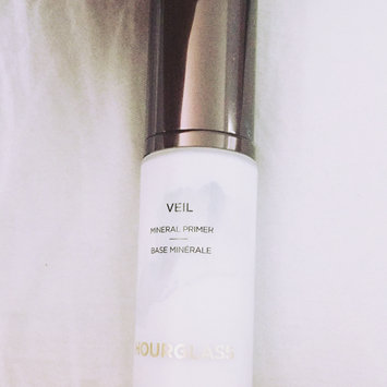 Hourglass Veil Mineral Primer SPF 15 uploaded by Jenny N.
